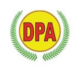 Logo for Disability Promotion and Advocacy Association Vanuatu (DPA)